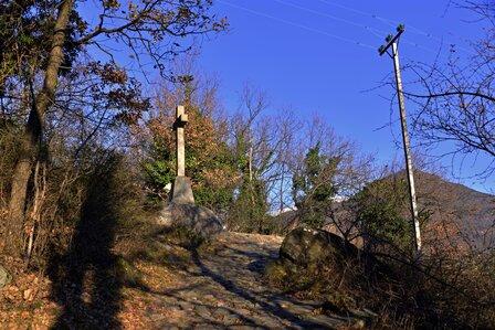 Via dei Pellegrini per la Sacra di San Michele