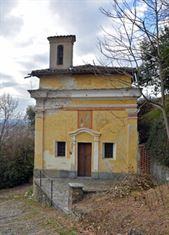 chiesa parrocchiale di Valperga Canavese 34 m