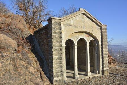 Cappella della Samaritana