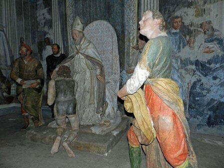 fondazione ordine francescano