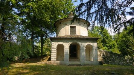 Cappella del Sacro Monte di Orta