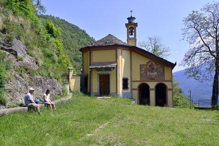 santuario della Madonna del Fontegno