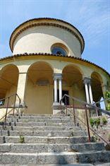 Cappella del Paradiso - Esterno