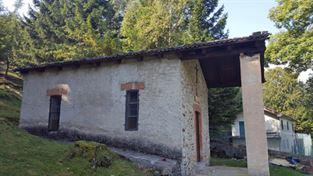 Colletto del Forno 1138 m