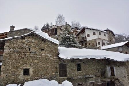 frazione Borgo