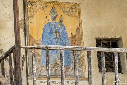 frazione Borgo - Mistà Madonna di Oropa