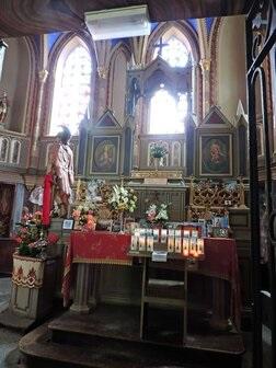 Cappella di San Chiaffredo