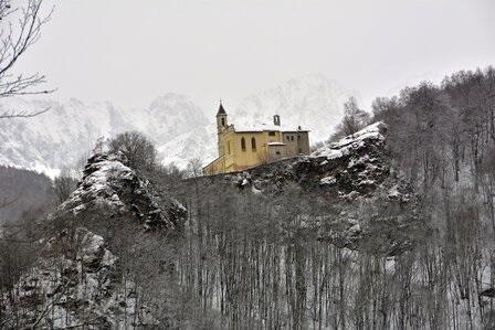 Santuario di S. Chiaffredo