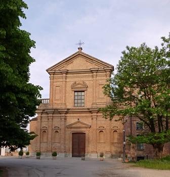 Abbazia di Casanova a Carmagnola