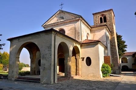 Abbazia Santa Maria di Cavour