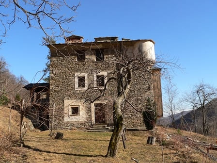 Monasteto Pra d'Mill