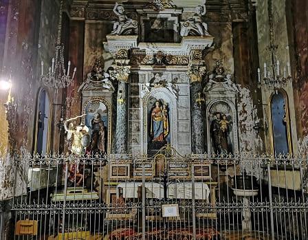 Abbazia di Pulcherada a San Mauro Torinese