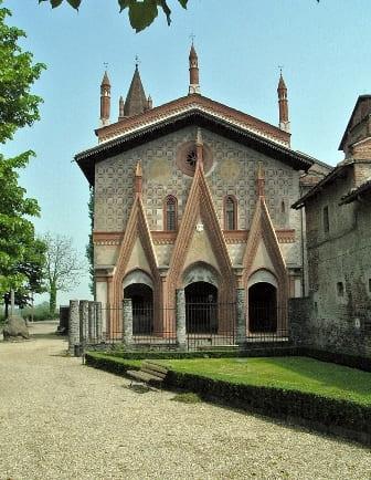 Abbazia Sant'Antonio di Ranverso