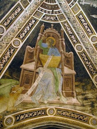 Abbazia Sant'Antonio di Ranverso - San Luca