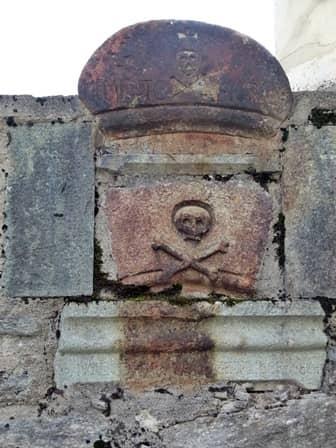 Cimitero di Pecetto di Macugnaga - Ossola