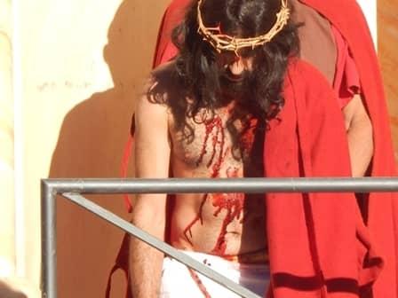 Sacra rappresentazione a Sordevolo