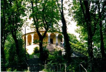 Cappella Sacro monte di Crea