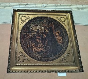 Santuario Madonna del Tavoletto - Sommariva Perno