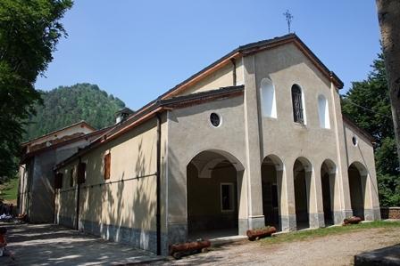 Santuario Madonna della Bassa