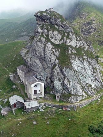 Santuario di San Besso 1