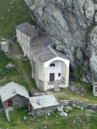 Santuario di San Besso 2