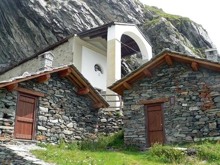 Santuario di San Besso 3