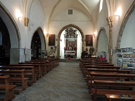 Santuario di San Chiaffredo