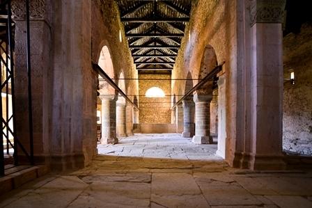 Santuario San Costanzo a Monte (Villar San Costanzo)