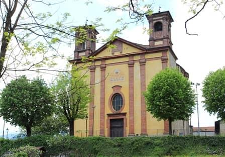 I valdesi - Tempio di San Giovanni ai Bellonatti - Luserna San Giovanni