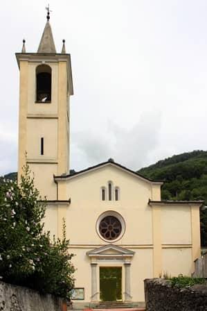 I valdesi - Tempio di Villar Pellice